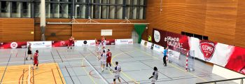 Handball – Match GSMH-Cherbourg